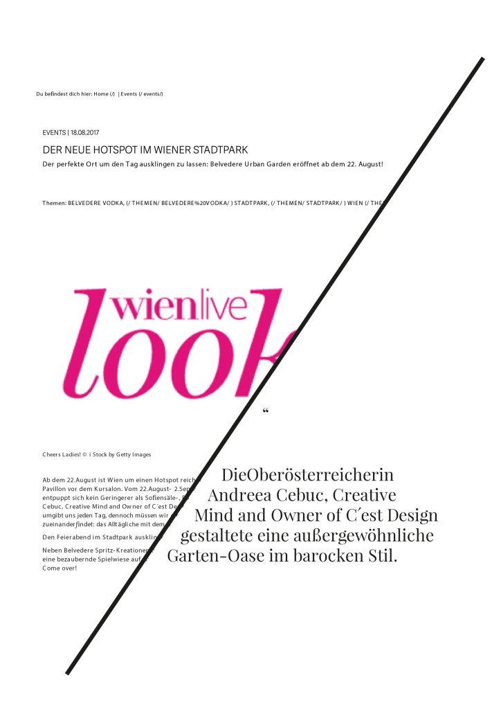 Presse - C'EST DESIGN