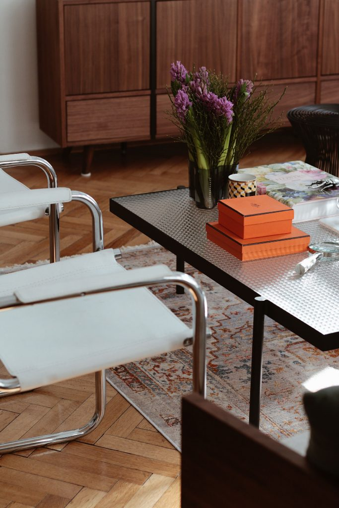 Living Room Design - www.cest-design.at