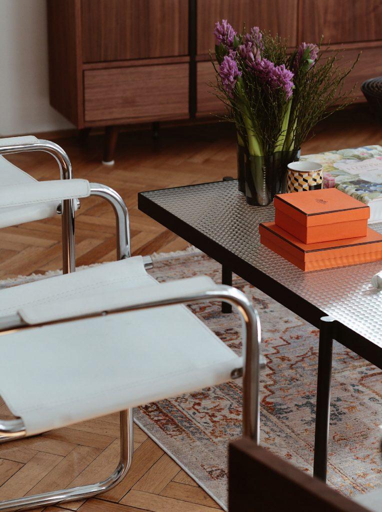 Living Room Design - www.cest-design.at