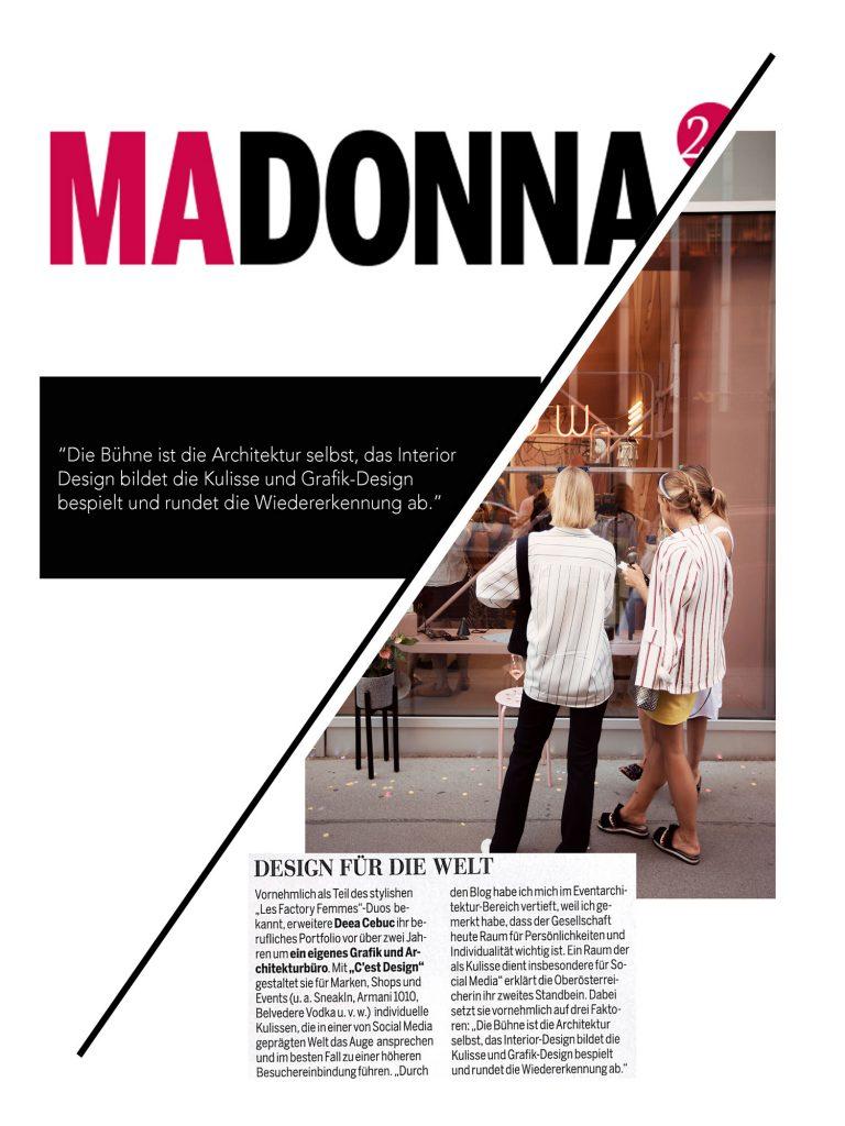 madonna 24 - www.cest-design.at