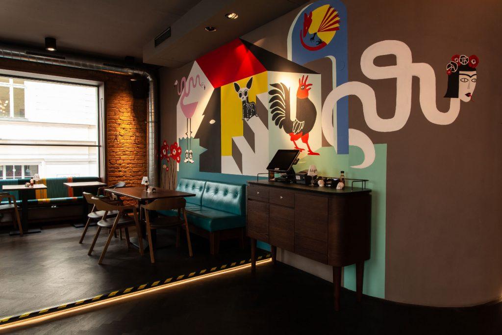 Santos Bar - www.cest-design.at